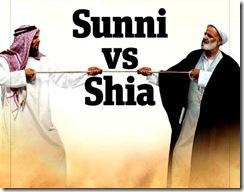 sunni-vs-shia