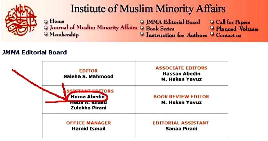 essay on muslim brotherhood