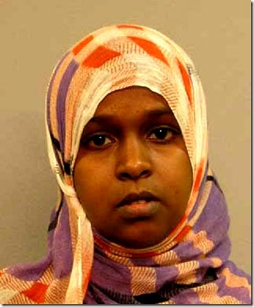 Amal Abdullahi, 29,