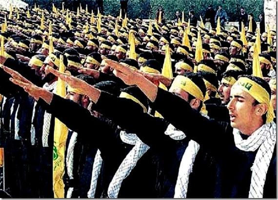 Nazi Islam