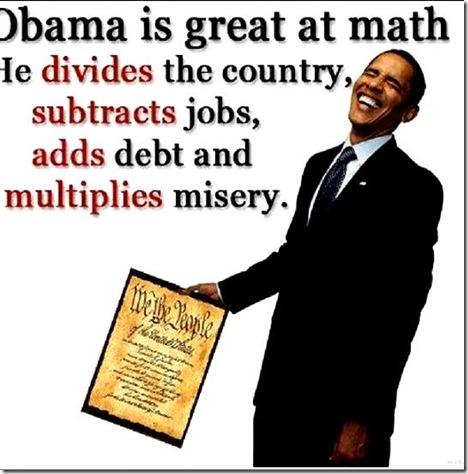 Obama Divider