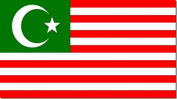 islamic-republic-of-america flag