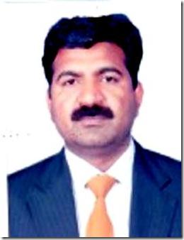 Basharat Khokhar
