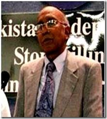 Dr. Nazir S Bhatti