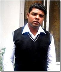 Pastor Shahid Gill – Living Branch Church Islamabad
