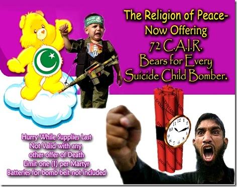 Crazy Islam