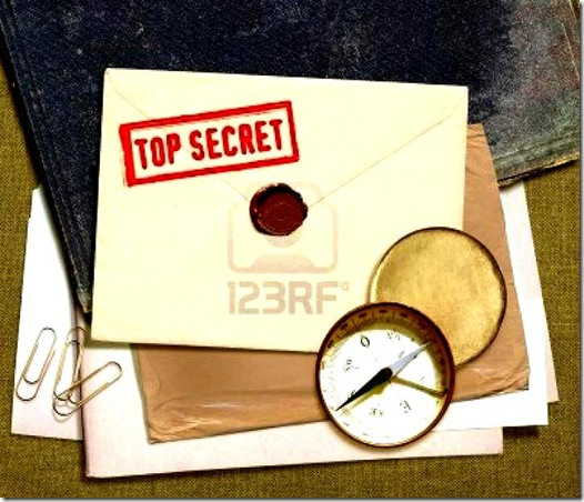 Top Secret Docs