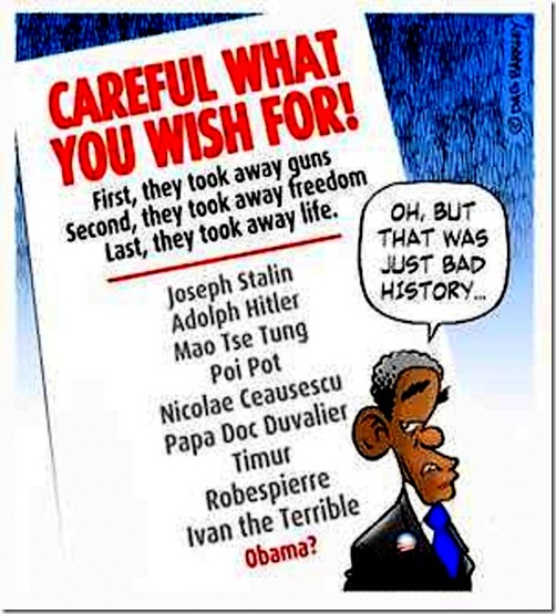 Careful What Wish For - BHO toon