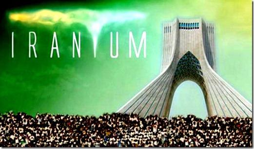 Iranium promo 2