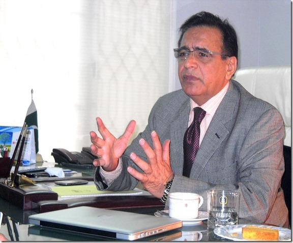 Dr. Muhammad Amjid