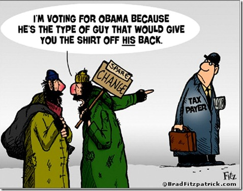 Voter for BHO Change