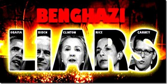 Benghazigate Liars