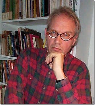 Lars Vilks - Mo Cartoonist