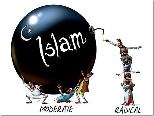 Real Islam - Bomb Fuse
