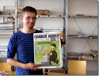 Stephane Charbonnier