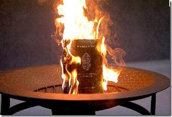 Terry Jones Burning Quran