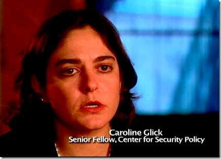 Caroline Glick