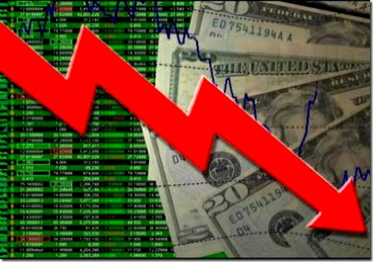 Days of Decline - Econ Collapse