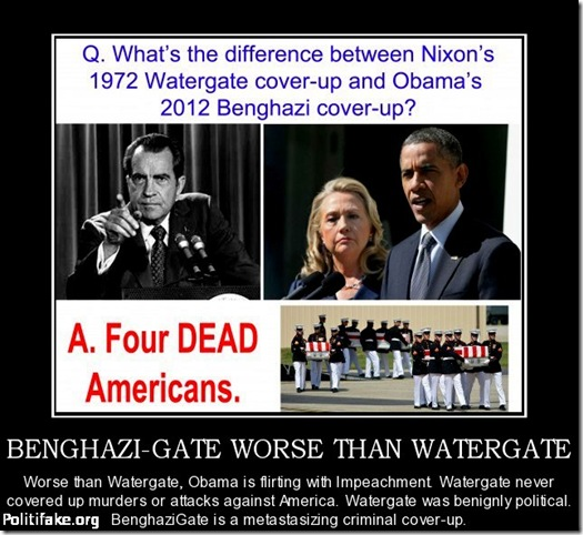 Benghazigate-v-Watergate