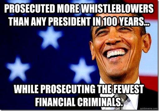 BHO Prosecutes Whistleblowers