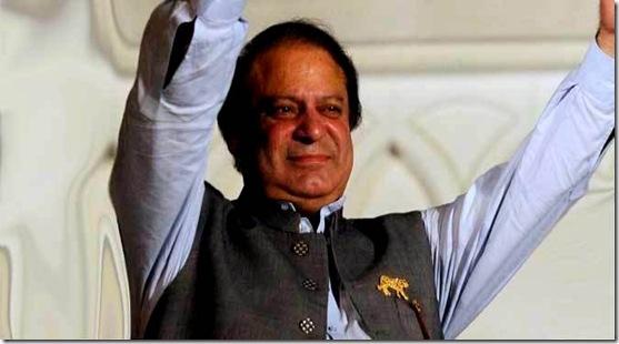 Nawaz Sharif - PM Pakistan 5-2013