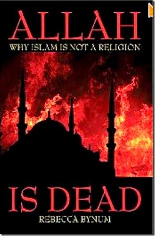 Allah is Dead bk jk