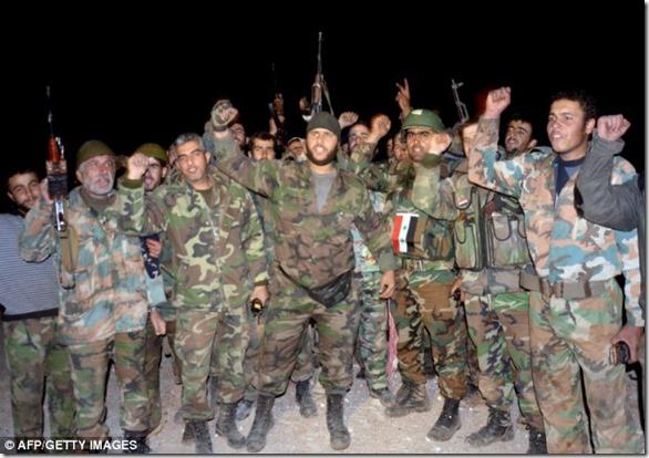 FSA – Radical Muslims