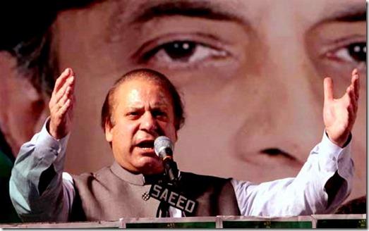 Nawaz Sharif 2- PM Pakistan