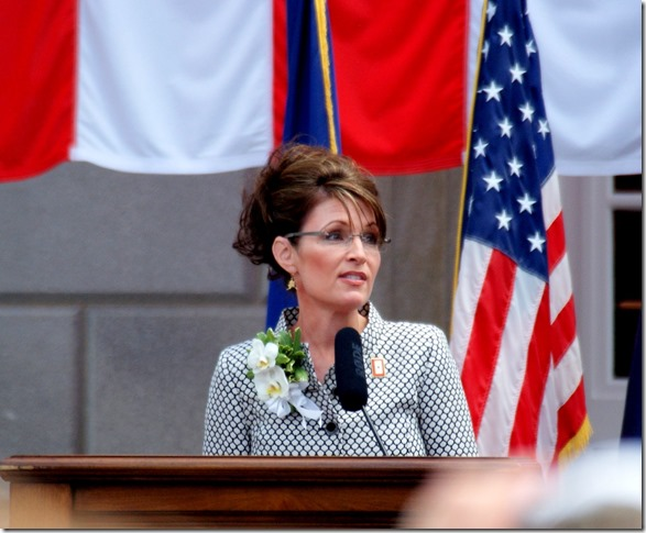 Sarah Palin Patriot