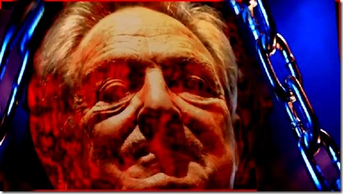 Soros the Demon