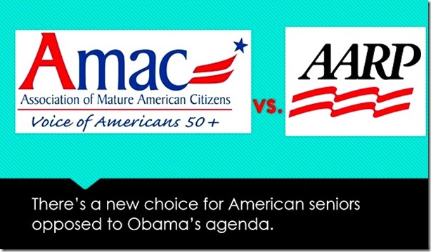 AMAC vs AARP
