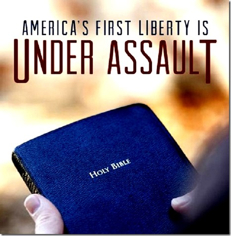 Christian Religious Liberty Under Assault