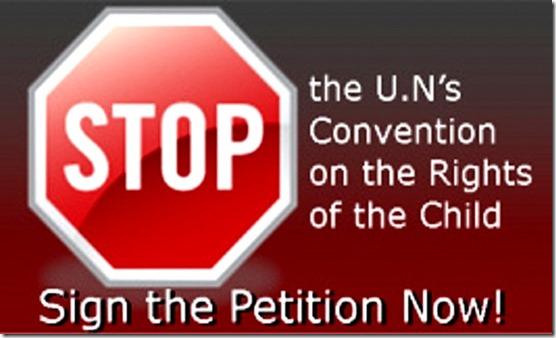 Stop UNCRC