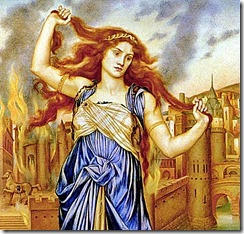Cassandra of Troy