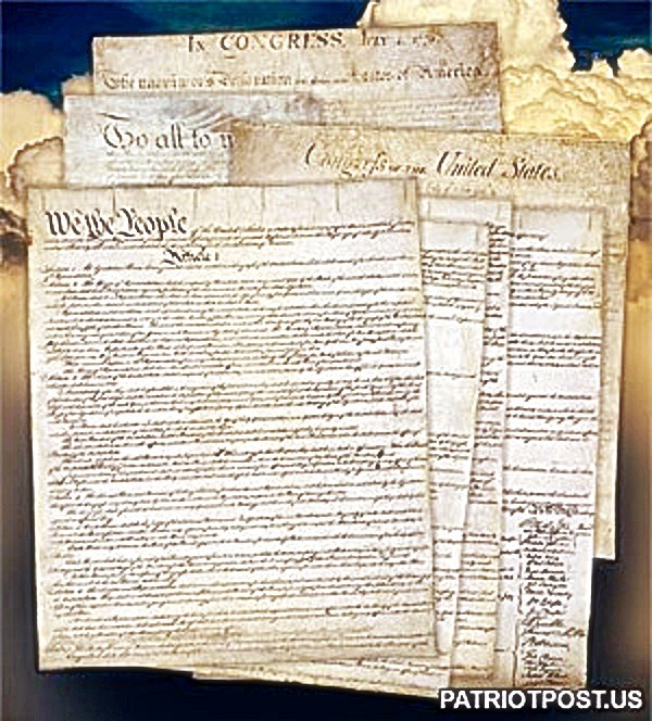 founding documents essay When our founding fathers created the constitution they realized that any  document meant to frame a government needed flexibility they wanted the.