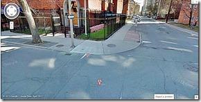 Iranian Embassy; Ottawa; Street View