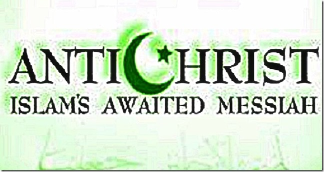Mahdi Antichrist