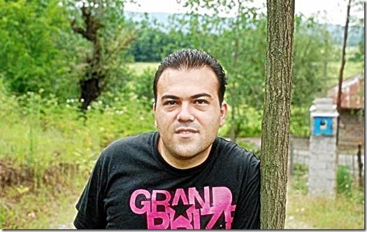 Saeed Abedini, Pastor