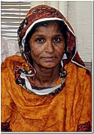 Agnes. Pakistan-Christian Acquited of Blasphemy 12-7-13