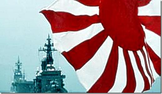Imperial Japan Re-Armed