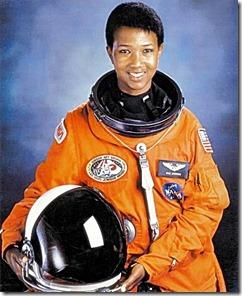 Mae Jemison Wikipedia/NASA