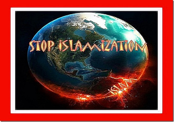 Stop Global Islamization