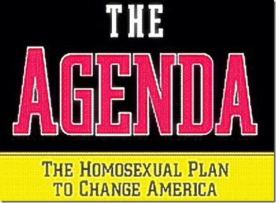 Agenda- Homo Plan Change America