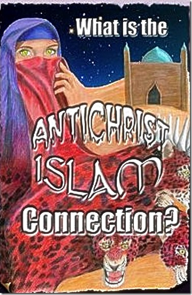 Antichrist-Islam_Connection