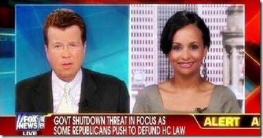 Cavuto-Pierson Fox News Screen Capture