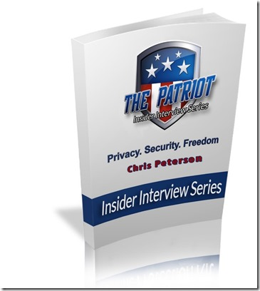 Patriot Insider Interview Series bk jk