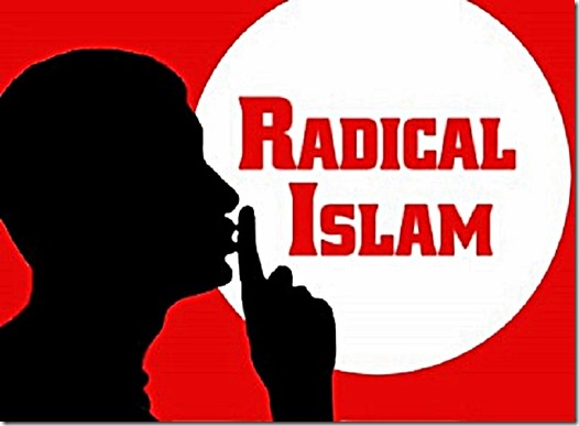 True Islam is Radical - Shhh