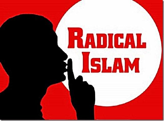 True Islam is Radical - Shhh