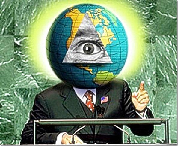 NWO Globalists