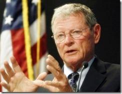 Senator Jim Inhofe 07-17-13